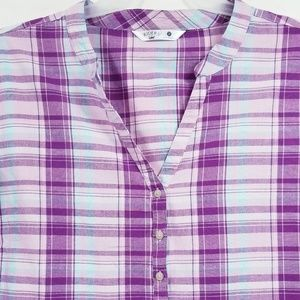 Riders by Lee Tops - *2 for $20* Riders by Lee Plaid Shirt